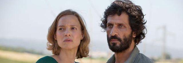 """""""Le pont du diable"""" avec Elodie Frenck et Patrick D'Assumçao ce soir sur France 3"""