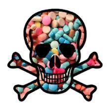 MEDICAMENTS / DROGUES SUR ORDONNANCES : DANGER !