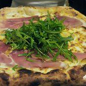 Olonne-sur-mer : Pizzeria A Casetta - Les Gralettes