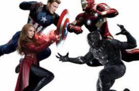 Captain America: Civil War (English) Full Movie 1080p Kickass