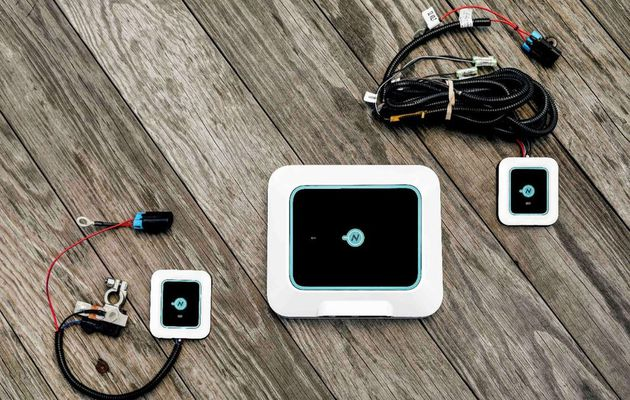 Nautic-On Smart Boating Platform awarded in the USA