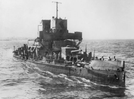 HMS Aphis