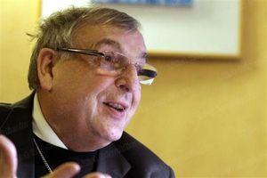 André Lacrampe, Prélat de la Mission de France, 18 novembre 1988 - 5 janvier 1995