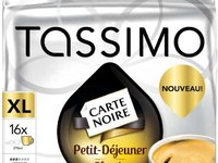 Concours Tassimo... and the winner is ...