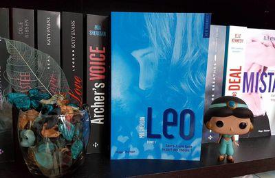 Leo, tome 1 - Mia Sheridan