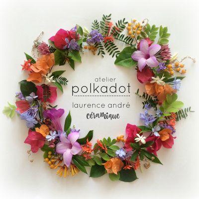 le blog de Polkadot (2009/2017)