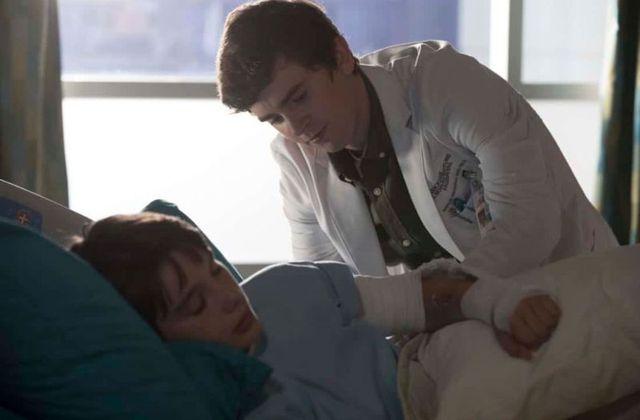 Critiques Séries : The Good Doctor. Saison 1. Episodes 5 et 6.