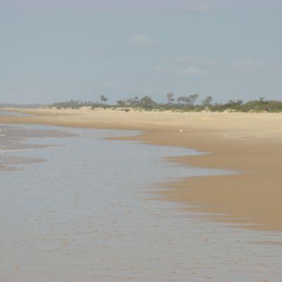 Voyage au Sénégal Août 2012