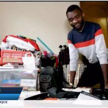Y a-t-il des libraires et des points de vente des livres neufs à Kinshasa ?