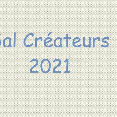 Sal créateurs 2021 - avril