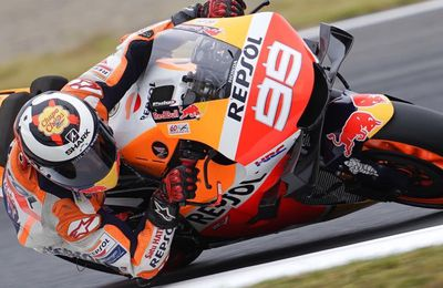 [Moto] Le Grand Prix de Valence à suivre ce week-end sur les antennes de Canal Plus !