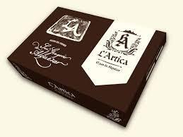 Chocolat de l'Artica, Alquezar