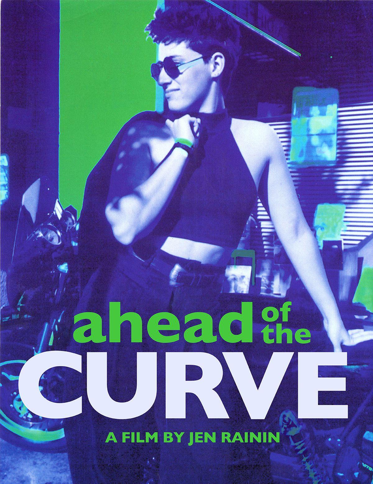 Ahead of the Curve (BANDE-ANNONCE) Documentaire de Jen Rainin et Rivkah Beth Medow