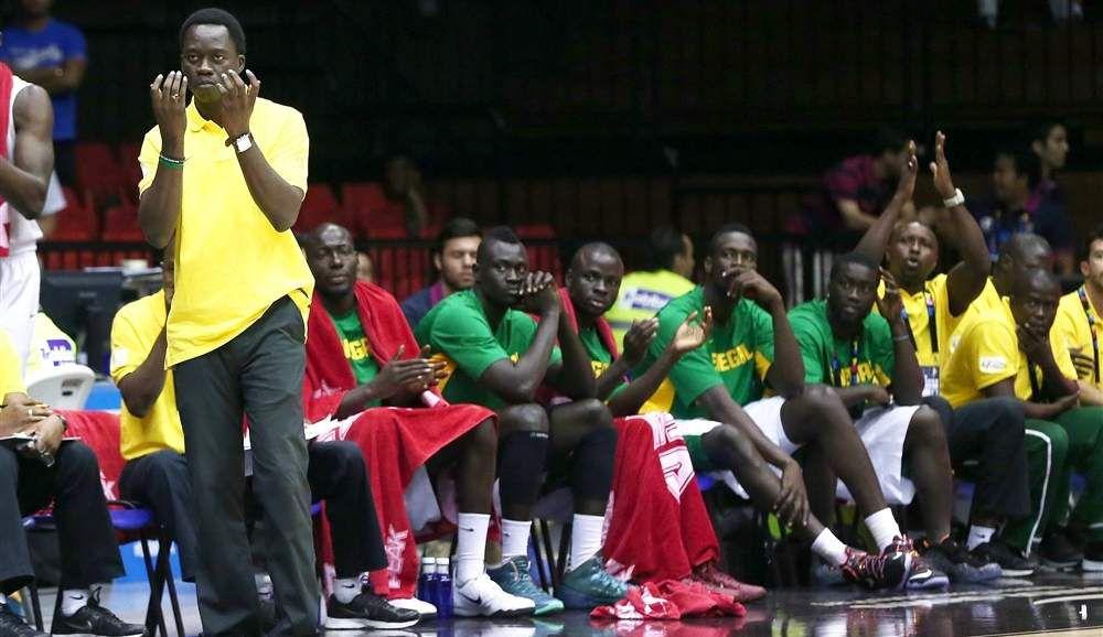 Afrobasket 2015: Cheikh Sarr annonce Gorgui Dieng