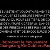 Pétition : nous soutiendrons les médecins attaquant Philippe, Buzyn, Véran en justice