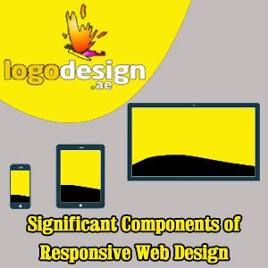 Significant Components of Responsive Web Design