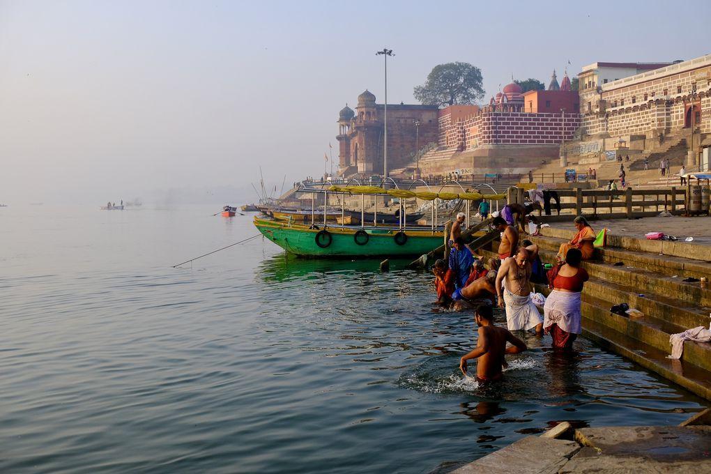 VARANASI (Inde 🇮🇳)