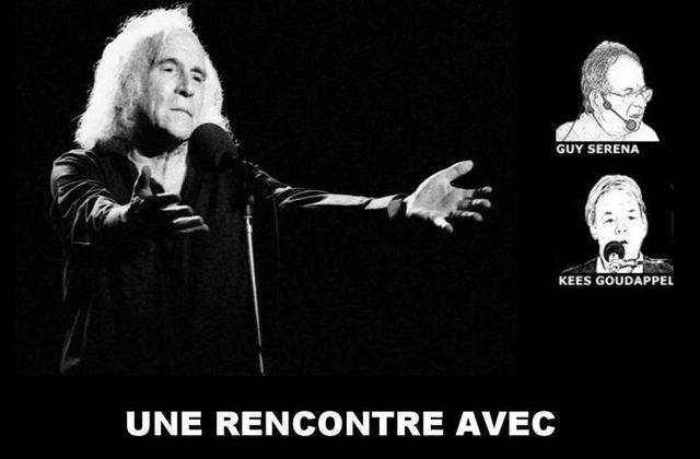 La mémoire de Léo Ferré reste bien vivante