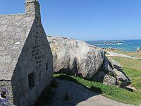 Sur la côte des Légendes... belle rencontre avec le cercle celtique de Plestin-les-Grèves