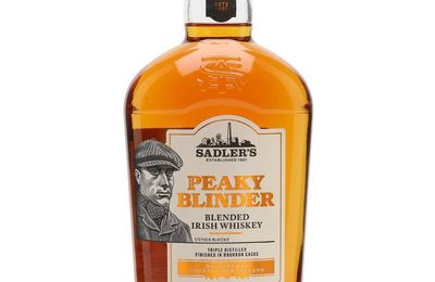 Peaky Blinder - Irish Whiskey