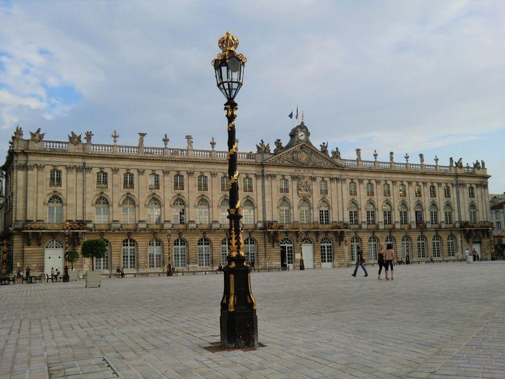 Art Nouveau dans la ville et Musées