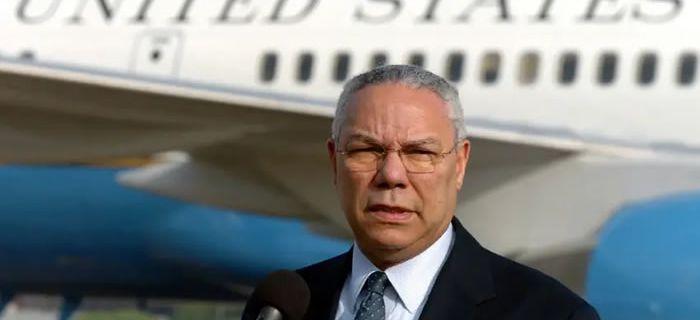 """États-Unis : Colin Powell représentait """"les idéaux les plus élevés de la diplomatie et de l'armée"""", salue Biden"""