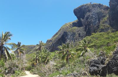 Aller à Playa Frontón à pied - Partie 2