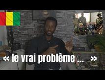 Causons d'Afrique et d'Amour - Coup d'état en Guinée, ma réaction en 3 points