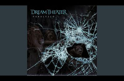 Noveau titre de DREAM THEATER
