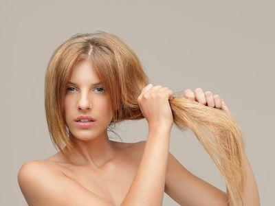 Ways to Repair Damaged Hair
