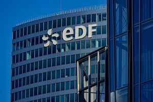 Avis de tempête sur EDF