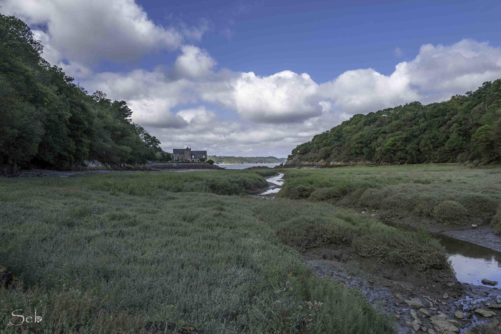 Road trip en Normandie et en Bretagne.