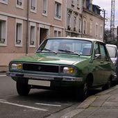 AA23 * Renault 12 TL '75 - Palais-de-la-Voiture.com
