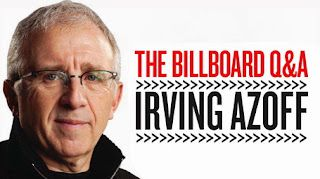 Irving Azoff, Live Nation, talks about the future stage of Madonna