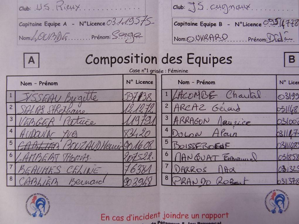 Album - Rieux--Cugnaux-CDF-2013