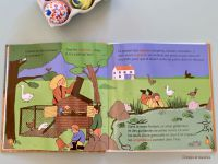 Nos lectures de Pâques!