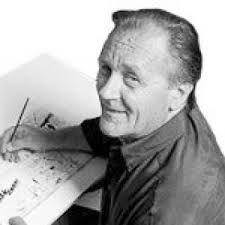 Paroles de BD… Albert Uderzo.