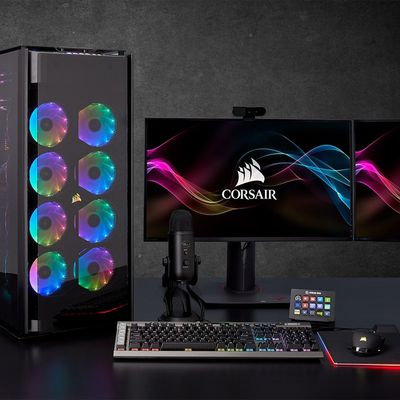 CONFIG PC GAMER 700€ – 2019