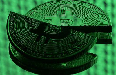 Bitcoin 2 Janvier 2018 : La cryptomonnaie ou monnaie virtuelle s'écroule à son plus bas niveau historique !