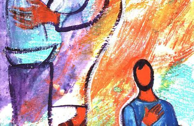 Méditation 22e dimanche du Temps Ordinaire