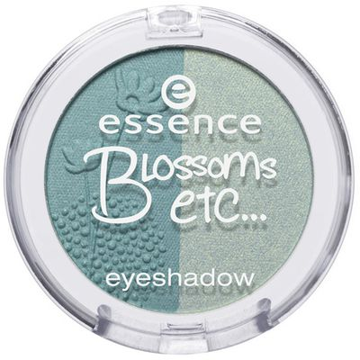 Essence Blossmos etc... ◕‿◕