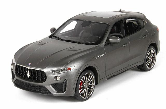 1/18 : BBR Models sort le Maserati Levante Trofeo