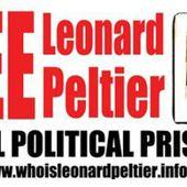 Adresse de Leonard Peltier et liste mise à jour des prisonnier.e.s politiques amérindien.ne.s incarcéré.e.s aux USA (Août 2018) - CSIA-Nitassinan