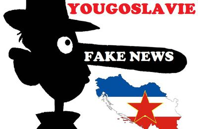 Le bombardement de la Yougoslavie en 1999 rendu possible par une énorme fake-news