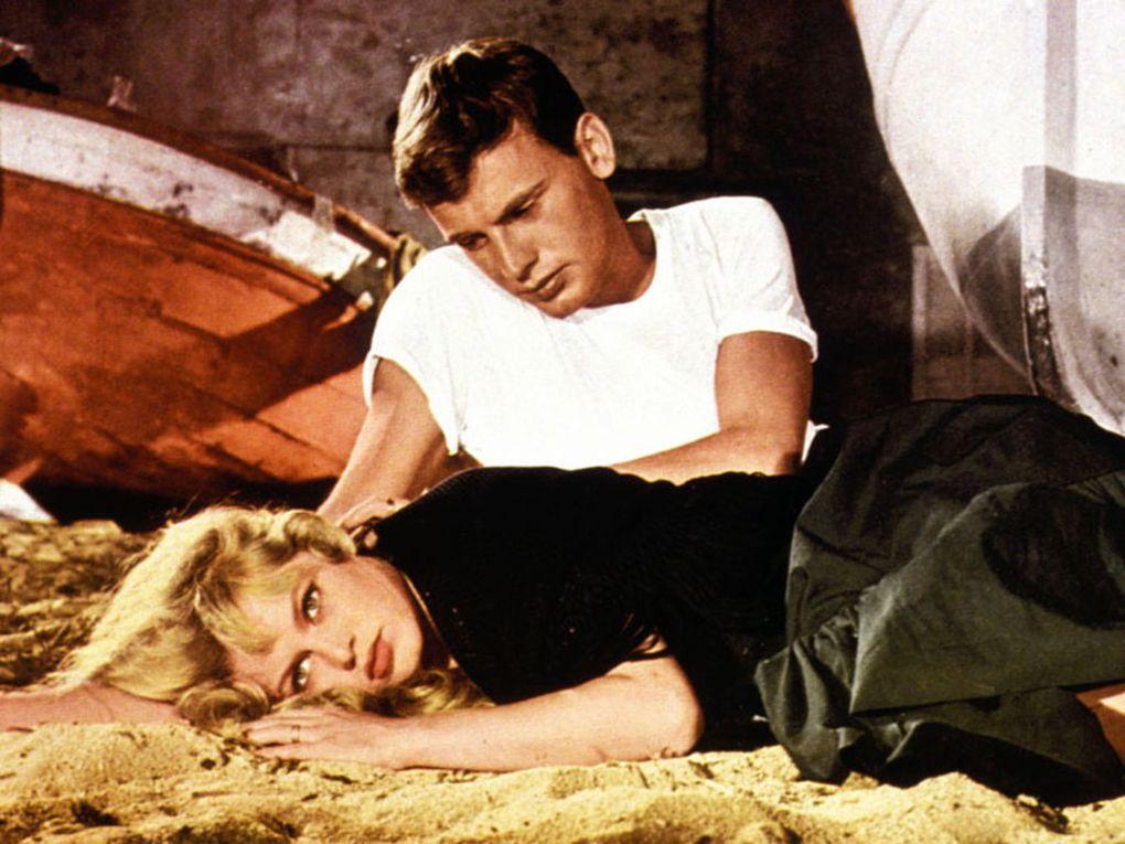 Filmographie Brigitte Bardot : Et Dieu créa la femme de 1956