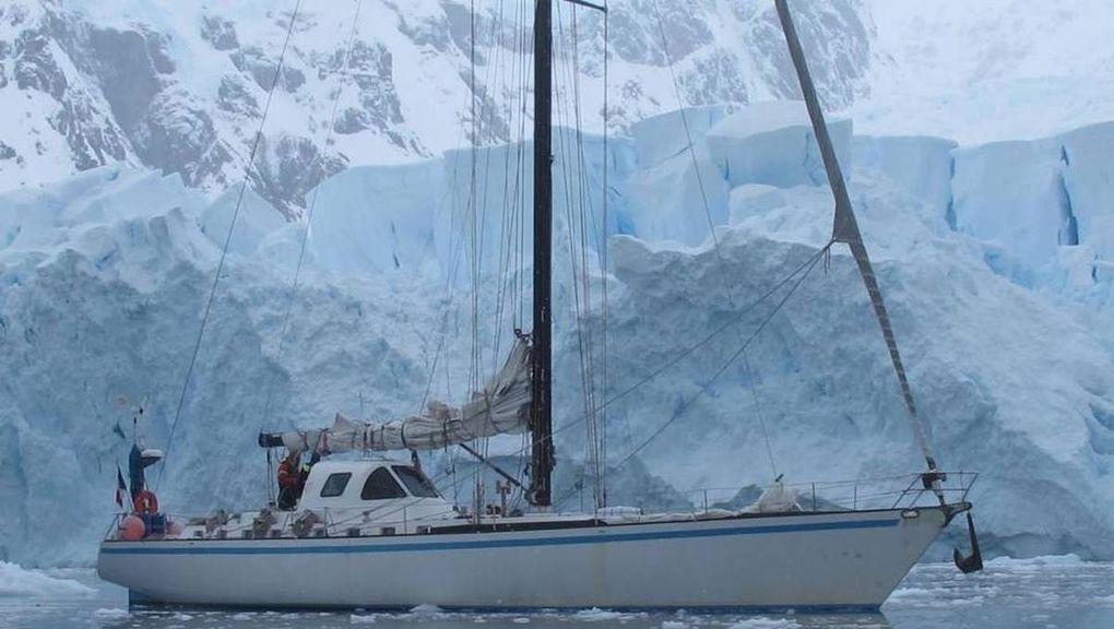 Un skipper français et une plaisancière uruguayenne portés disparus dans l'Atlantique
