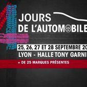 Zoom sur...les 4 jours de l'automobile à Lyon! - FranceAuto-actu - actualité automobile régionale et internationale