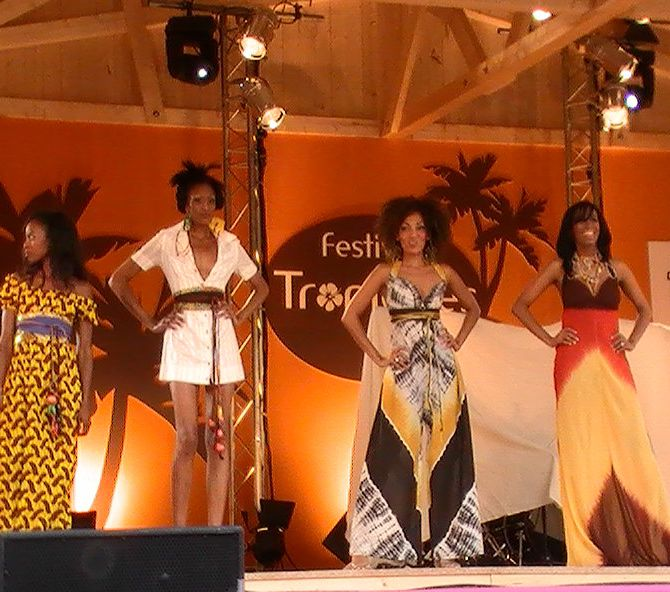 Foire de Paris Tropical Show 2010 www.legrigriinternational.com photo Ma Solange Oussou