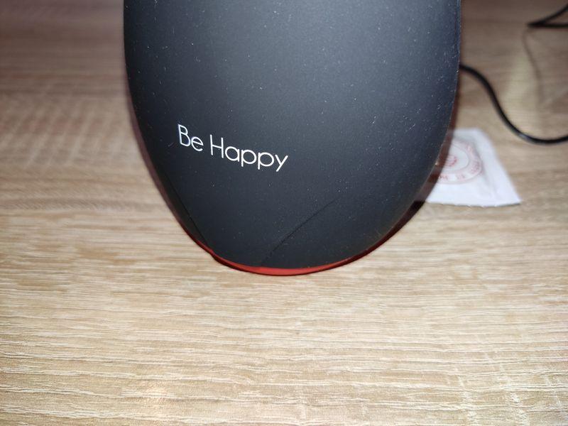 prise en main du Be Happy Embrasé @ Tests et Bons Plans