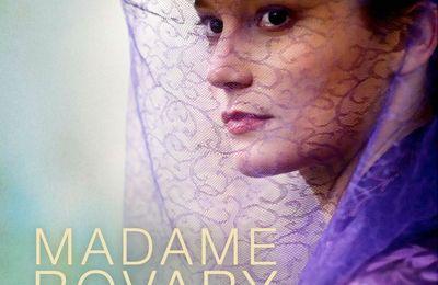 Madame Bovary  [Film USA / Belgique / Allemagne]